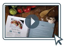 How To Make A Recipe Book Recipe Books Make Your Own Personal Cook Book