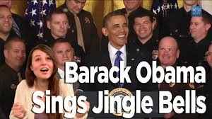 Image result for barack and jingle