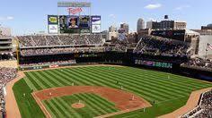 31 Best Mlb Ballpark Board Images Baseball Baseball Park