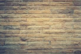 Wall Yellow Brick Wall A Free Stock Photo