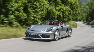 2018 porsche spyder. plain porsche 2016 porsche boxster spyder color gt silver metallic  front wallpaper throughout 2018 porsche spyder f