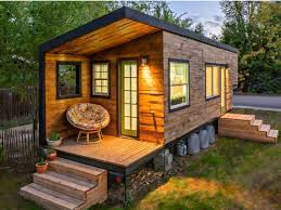 Cool Small Cabins
