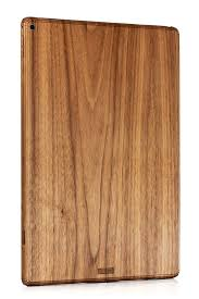 iPad Pro 12.9 Walnut TOAST   Real Wood Covers for Made in USA