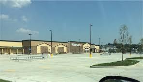 walmart shrewsbury mo kenrick plaza empty parking lot