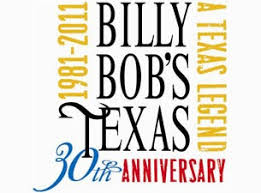 Billy Bobs Fort Worth Seating Chart Billy Bobs Texas Fort Worth Tickets Schedule Seating