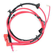 car & truck charging & starting systems for cadillac dts , genuine 2009 2011 Buick Lucerne Cadillac Dts Electrical Fuse Box Upper 2010 11 genuine buick lucerne cadillac dts positive battery cable 20977459 (fits cadillac dts)