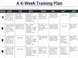 running calendar template excel unique weekly schedule template hergarten