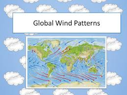 Wind Patterns Inspiration Global Wind Patterns Remember When We Talked About Air Pressure We