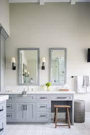 Matte Black Hardware Round Up Studio Mcgee Grey Bathroom Vanity White Vanity Bathroom Bathroom Vanity Designs