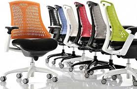 office furniture chairs. Exellent Office Finally You Might Choose To Purchase Plastic Chairs While These Are  Certainly The Thriftiest Option They Do Not Tend Offer Support Required For  Intended Office Furniture Chairs