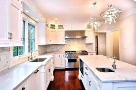 long kitchen design long kitchen design mobile islands with seating on one wall kitchens island designs white cabinets ideas long rectangular kitchen