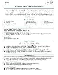 Examples Of Best Resumes Inspiration Accountant Cost Job Description Template Resume Staff 488 48 Entry