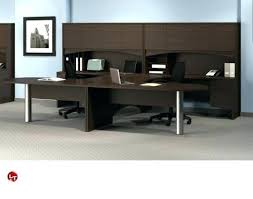 home office desk for two. Two Person Office Desk 2 Home Plush Charming Ideas For