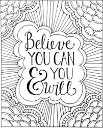 Small Picture Free printable adult colouring pages with inspirational quotes