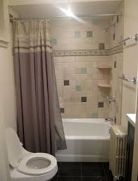 narrow bathroom remodel pictures
