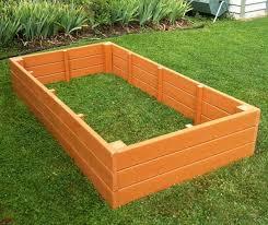 buy raised garden bed. Exellent Garden Recycled Plastic Raised Garden Bed  4u0027 X 8u0027  In Buy D