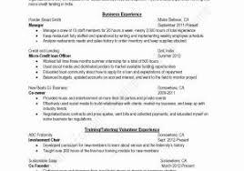 Simple Job Resume Template Fresh Simple Job Resume Templates