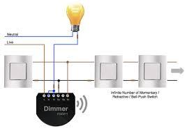 apnt way lighting guide fibaro dimmers vesternet multi way wiring the fibaro dimmer