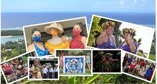 Cook Islands News - Home
