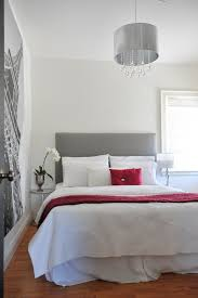 grey and white bedroom furniture. grey and white bedroom i would add a touch of fusia instead red but otherwise furniture o