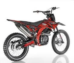 high end apollo dirt bike 250cc special edition for sale
