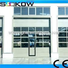 glass overhead doors insulated garage doors s glass garage doors s garage door s aluminum glass overhead doors glass garage