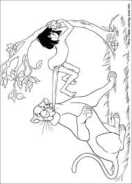 jungle book coloring pages jungle book coloring pages jungle book pictures to print and color last