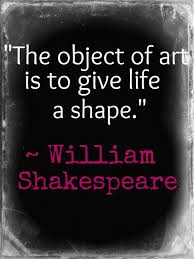 Shakespeare Life Quotes Extraordinary Shakespeare On Life Quotes On QuotesTopics