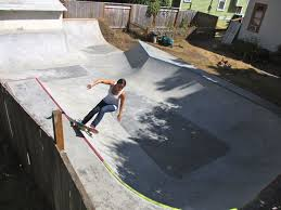 How To Build A BMX Bike Half Pipe  YouTubeHow To Build A Skatepark In Your Backyard