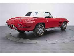 1966 Chevrolet Corvette Stingray for Sale | ClassicCars.com | CC ...