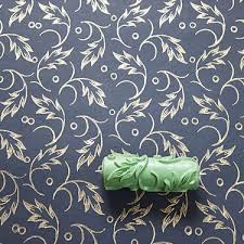 Patterned Paint Rollers Stunning Soft Pattern Paint Roller No 48 Ideas For The House