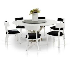 table fascinating modern round kitchen 8 dining room with black and white chairs set l 1a22c0b473d9b1c8