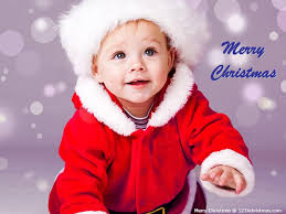 cute merry christmas wallpaper baby. For Cute Merry Christmas Wallpaper Baby