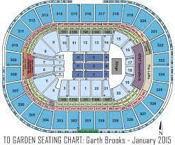 Garth Brooks Td Garden Tickets