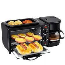 Lò nướng bánh loại nào tốt nhất hiện nay? Nên mua ở đâu giá rẻ?