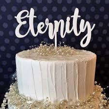 Eternity Cake Topper Wild Horse Timber