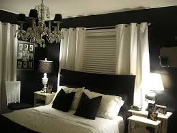 impressive bedroom painting ideas with various colors mixture great bedroom paintings ideas in white black