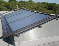 motorized skylight shades. Horizon Motorized Skylight Shade Shades