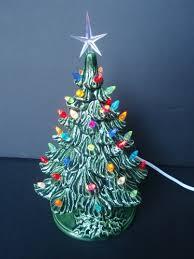 Ceramic Tabletop Christmas Tree With Lights Best Small Tabletop Christmas Tree With Lights Astonish Ceramic Tiny