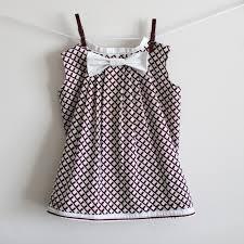 Pillowcase Dress Pattern Custom Simply Modern Mom Pleated Bow Pillowcase Dress Tutorial