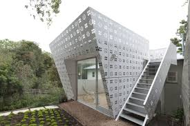 unique architectural designs. 20 Outstanding Architectural Designs From All Over The Globe This Unique House Extension With A Creative P