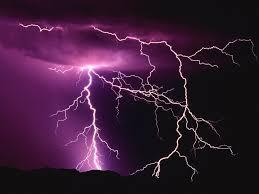 Bildergebnis für Spektakel am himmel Blitze