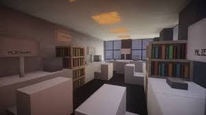minecraft office ideas. a small modern office building minecraft ideas download save 5