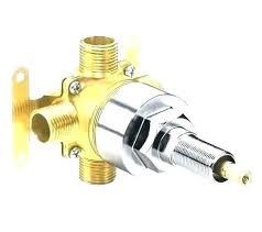 replace shower diverter stem shower valve stem replacement 3 handle shower valve replacement replace shower valve