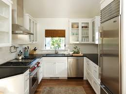 Closed Kitchen Design Ideas
