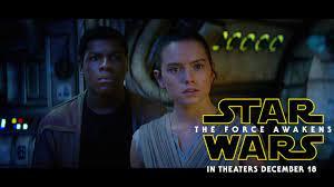 Star Wars: The Force Awakens Trailer ...