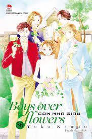 Sách Boys Over Flowers - Con Nhà Giàu - Tập 36 - FAHASA.COM