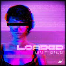 Loaded Hits 2 On Spotify Germany Viral 50 Charts Sasha
