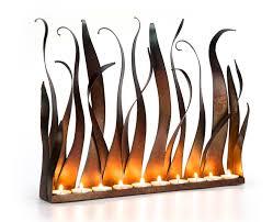 fireplace candler holder