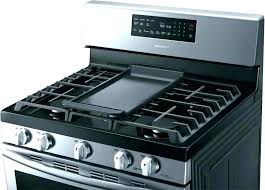 whirlpool stove top inch gas range with griddle inside replacement parts glass cleaner